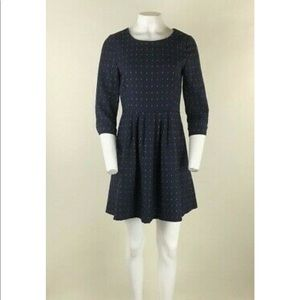 Kling Fit And Flare Dress